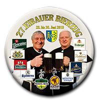 Eibauer Bier- und Traditionszug